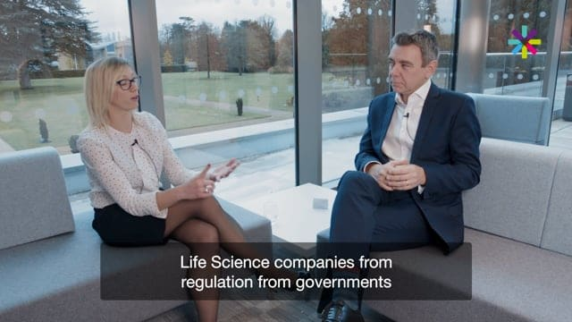 Global Talent Trends In Life Sciences